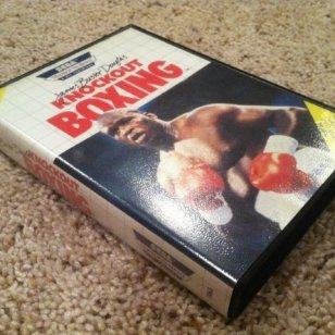 knockout Boxing Pack