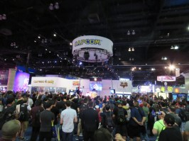 E3-2017-Show-Floor-Capcom-6