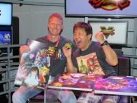 E3-2017-Show-Floor-Capcom-7