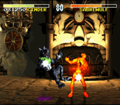 Killer Instinct SNES - 6