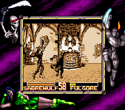Killer Instinct - Super Game Boy - 4