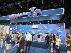 Mega Man Anniversary 1