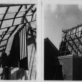 CONSTRUCTION OF CHURCH BUILDING 6TH AVENUE, RETREAT
