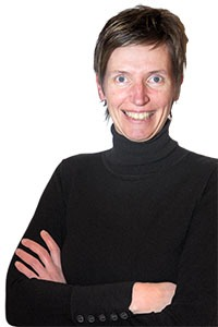 Diana Rossow