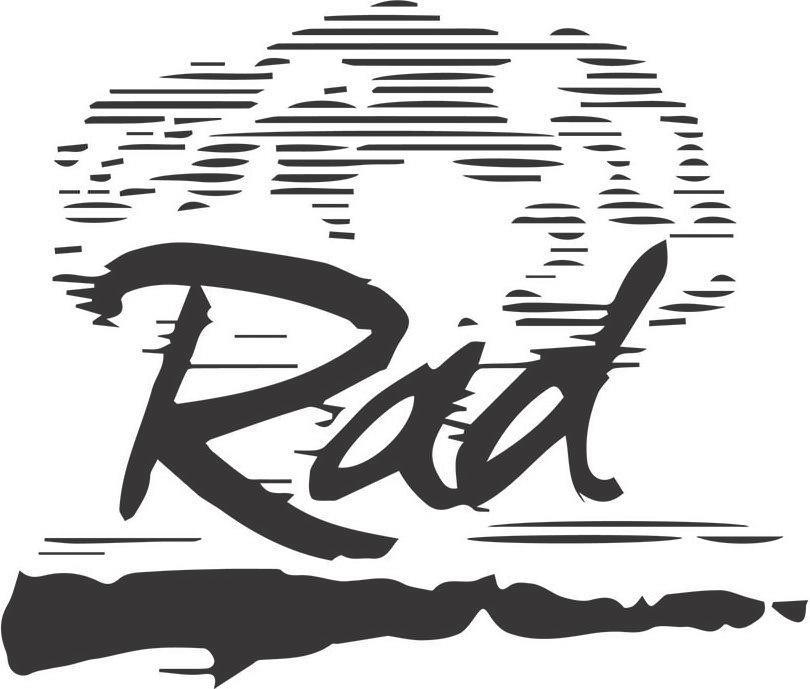 Bandai Namco trademarks 'Rad'. Logos inside • VGLeaks 2.0