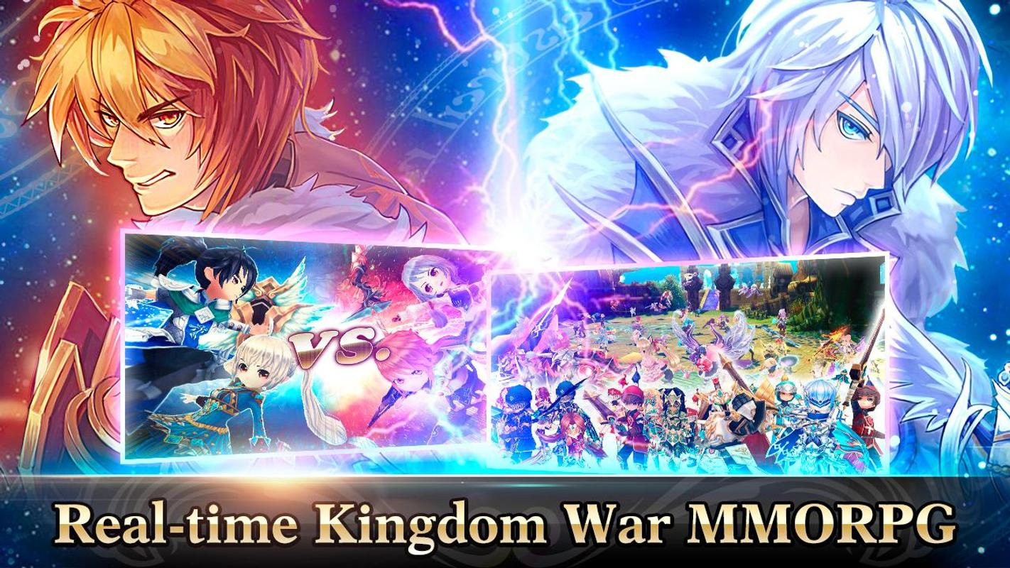 Crown Four Kingdoms (Android) MP3 - Download Crown Four Kingdoms (Android) Soundtracks for FREE!