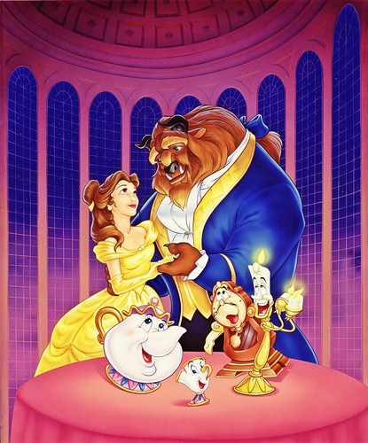 Beauty And The Beast Song Download : beauty, beast, download, Beauty, Beast, Download, Soundtracks, FREE!