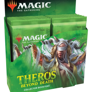Theros: Beyond Death – Collector Booster Box