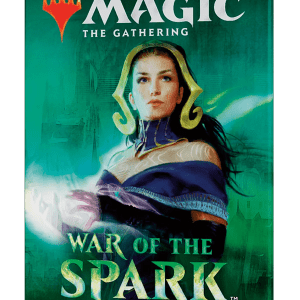 Magic The Gathering: War of the Spark – Booster Pack (English)