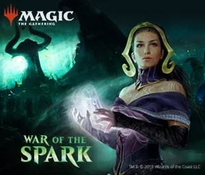 War of the Spark