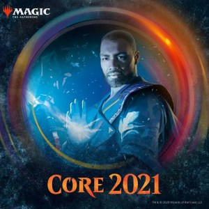 [PRE-ORDER] Magic The Gathering: Core Set 2021 – All Products