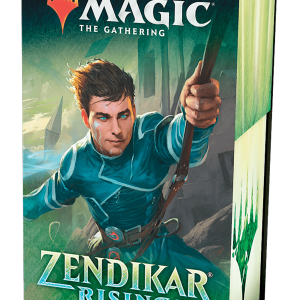 Magic The Gathering: Zendikar Rising – Prerelease Pack