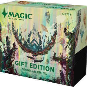 Zendikar Rising – Bundle Gift Edition