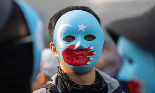 Как я выжила в китайском лагере перевоспитания для уйгуров   УКРАИНА КРИМИНАЛЬНАЯ