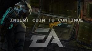 EA microtransactions
