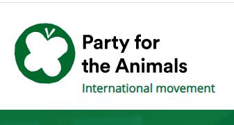 Blog, Veganerpartiet