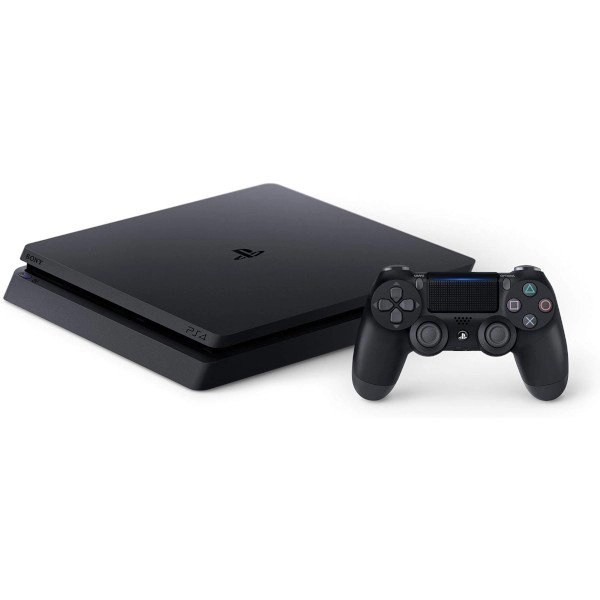 Playstation 4 Console 1TB
