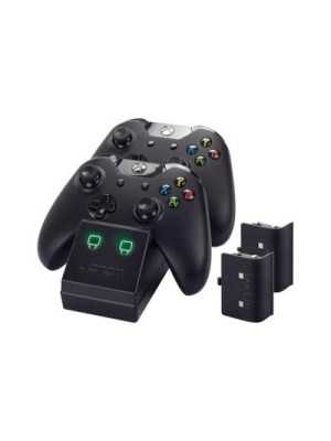 Venom Battery Pack and Docking Station Xbox One