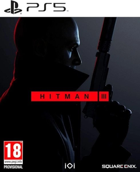 Hitman 3 Playstation 5