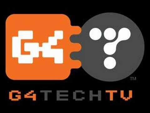 G4TechTV