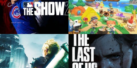 RT Our Top Games Of 2020