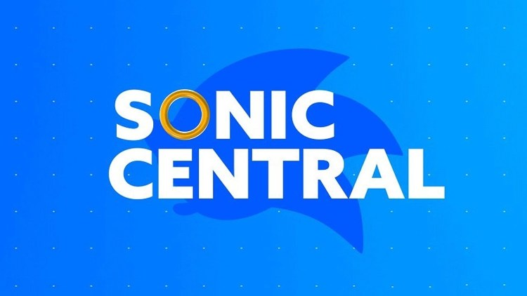 Sonic Central Marks The Beginning of E3 2021