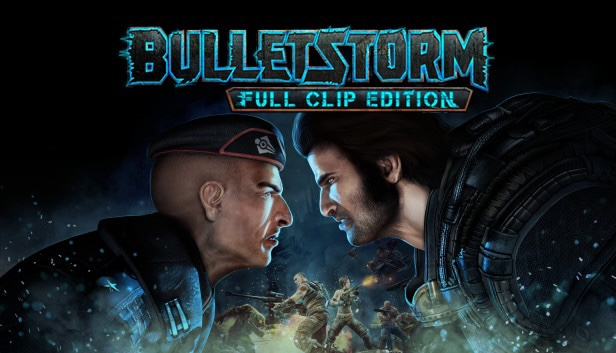 Graydon Wants To Live in a World That Has A Bulletstorm Sequel