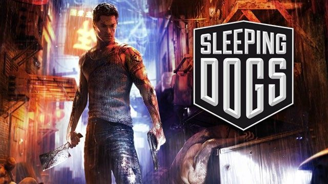 Who Wouldn't Want A Sequel to Sleepy Dogs?