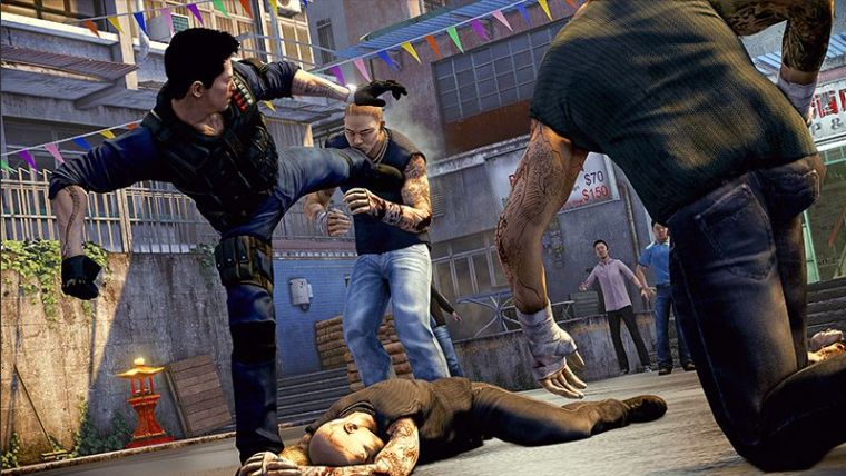Josh's Desire for a Sleeping Dogs Sequel