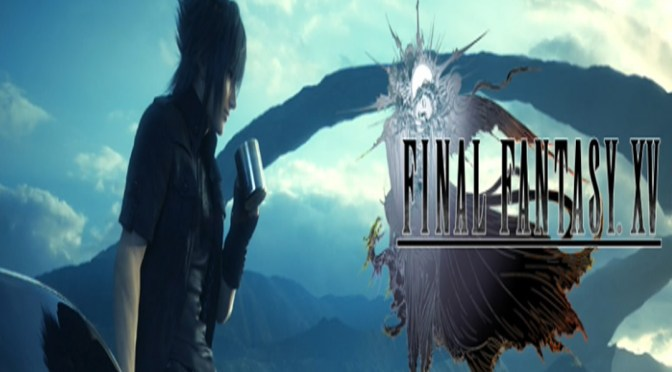 Final Fantasy XV Episode Duscae Walkthrough