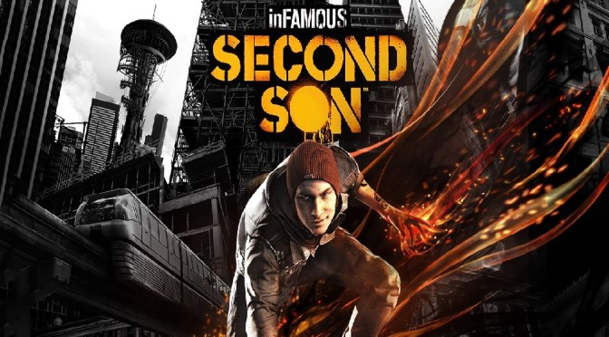 Infamous Second Son Level Up Guide