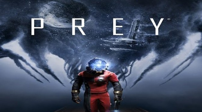 Prey Get to the Reactor Control Room