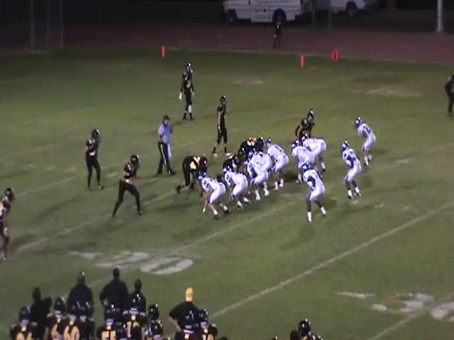 Westview High School vs Maryvale High School  Ivan Townsend highlights