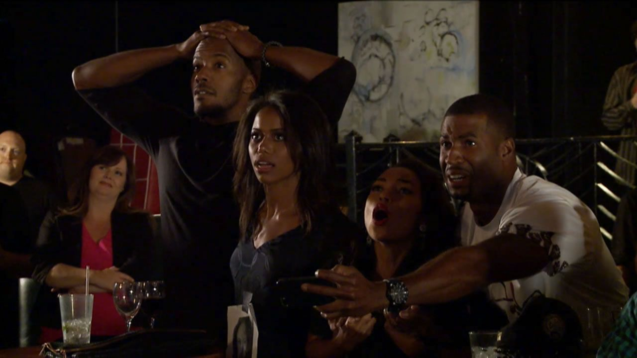 The Cast Of Hit The Floor Reacts To Who Killed Olivia