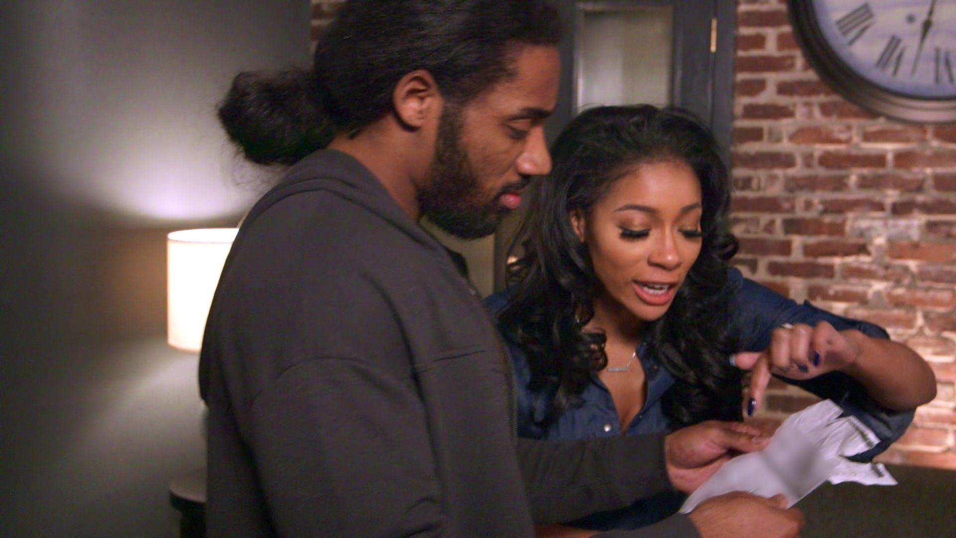 Love And Hip Hop Season 4 Episode 14