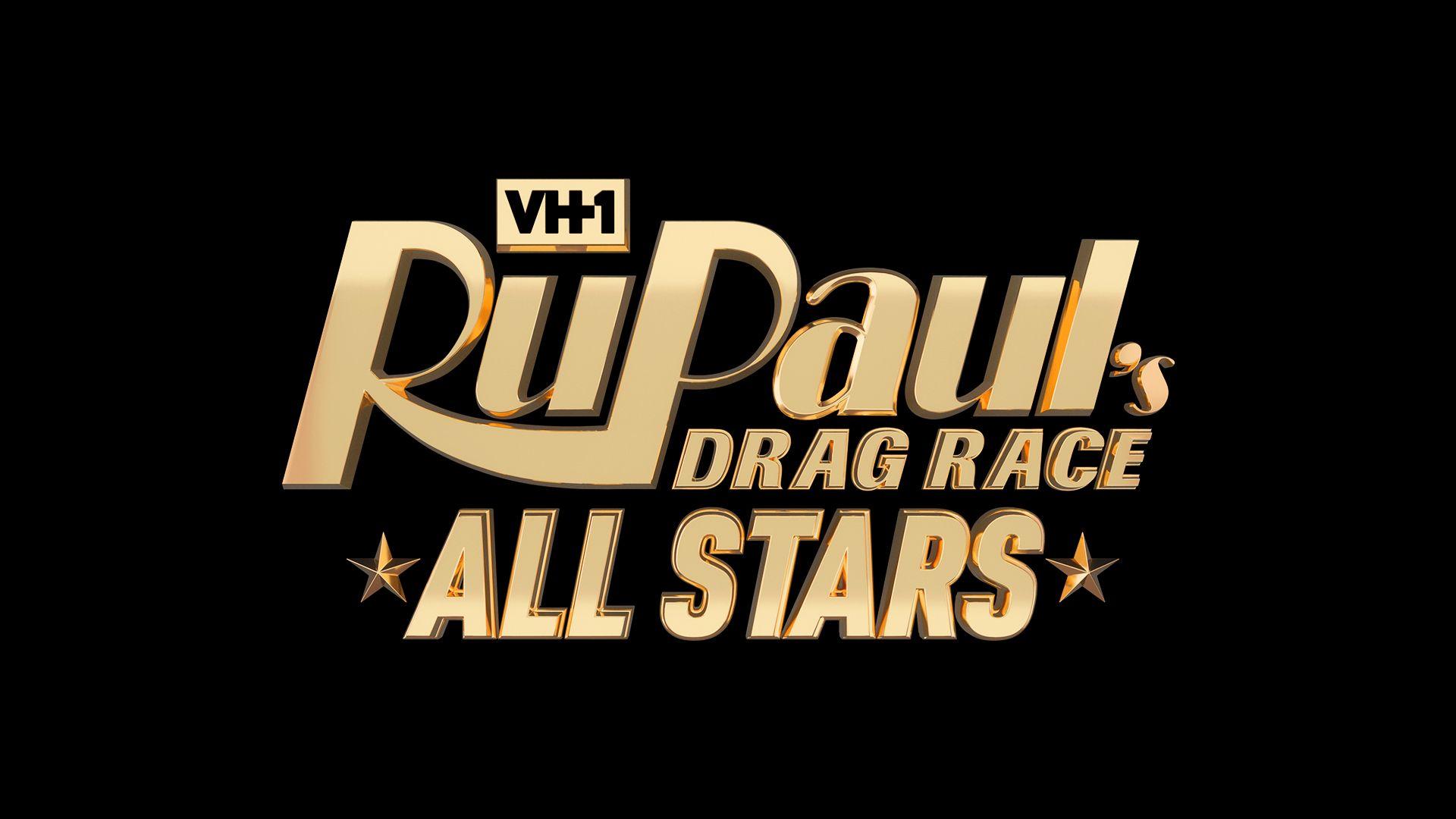 RuPauls Drag Race All Stars  Watch Full Episodes  VH1