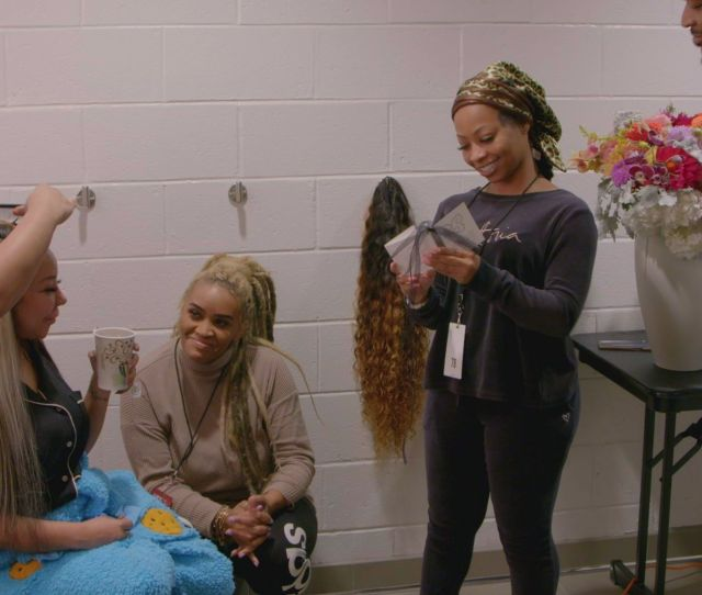 Tiny And Tip Get A New Beginning T I Tiny Friends Family Hustle Video Clip Vh1