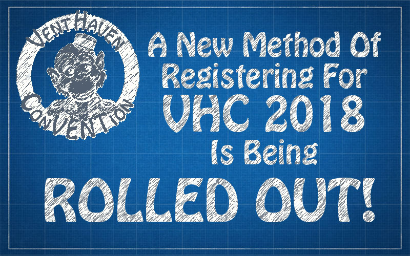 A New Method Of Registering For VHC