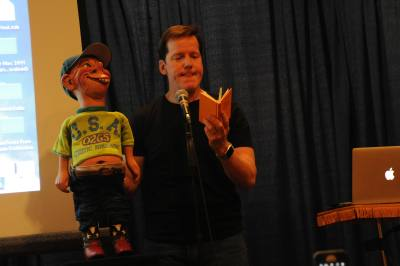 Jeff Dunham and Bubba J with The Power of Funny