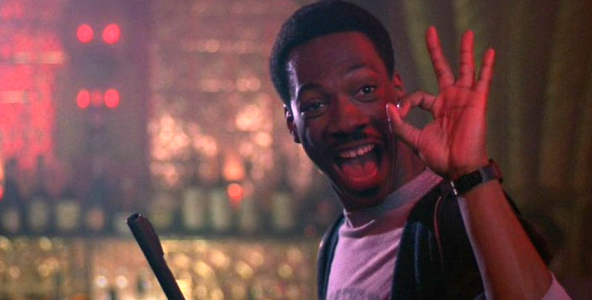 MWG: Beverly Hills Cop