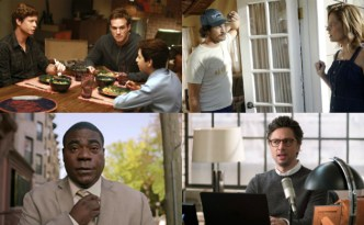 Spring TV: Family Comedies