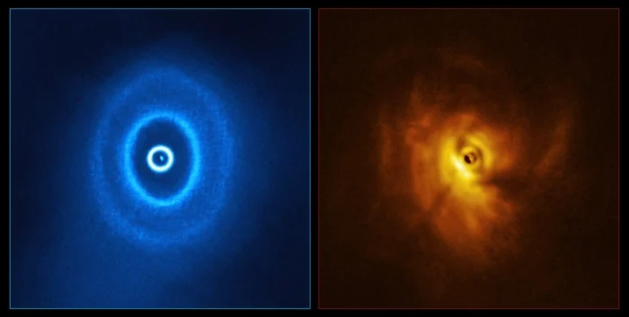 Researchers Discover A Surprising Triple Star System