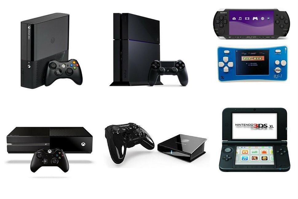 Best game consoles for 2020
