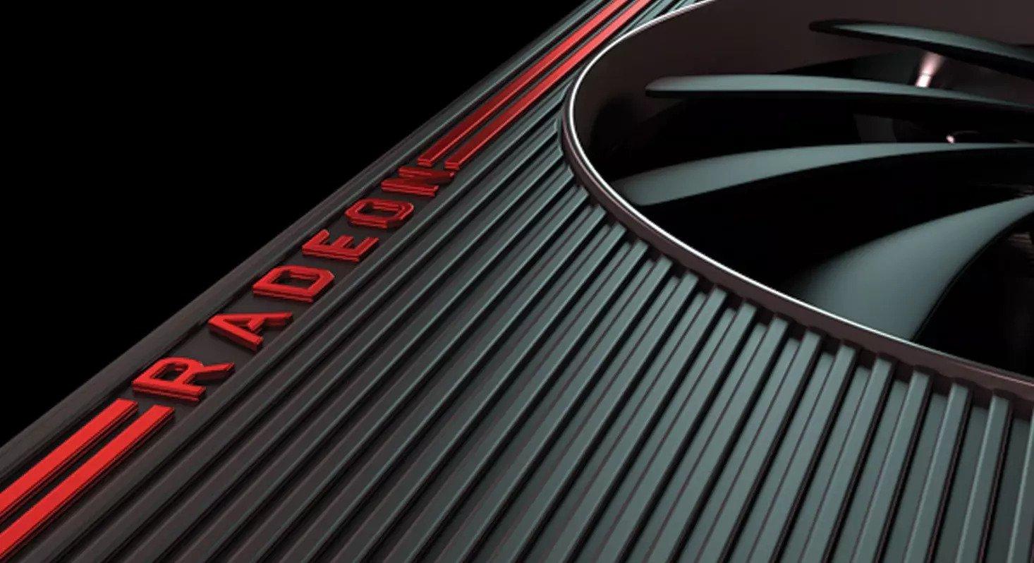 Radeon RX 6000