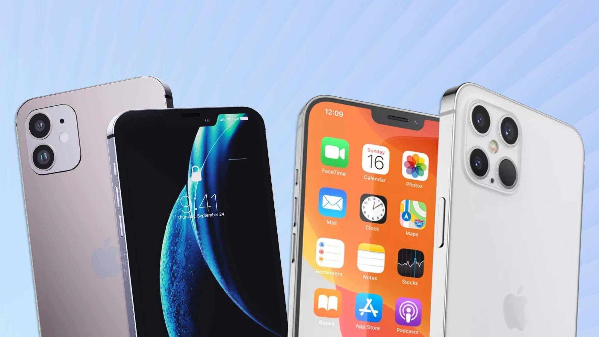 iPhone 12 vs.12 Pro series: which should you buy?