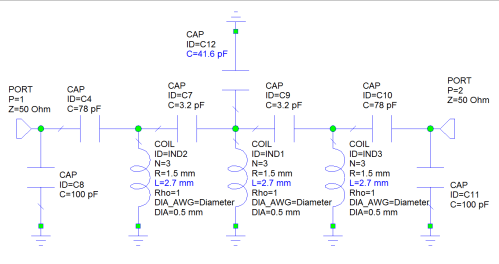 small resolution of  lna 2m atf531p8 filter schematics