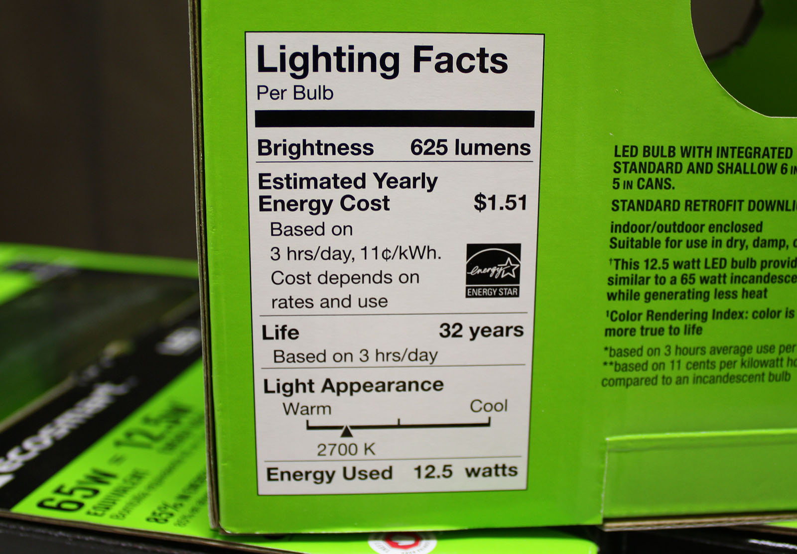 Light Bulb Review Test Amp Buying Guide For Your Can