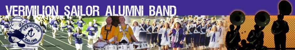 Vermilion Sailor Alumni Band