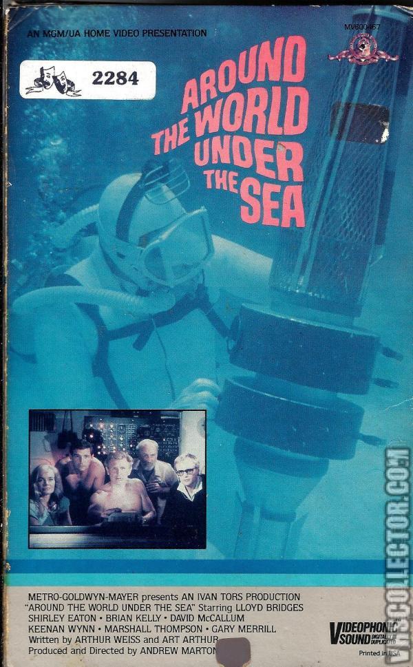 World Under Sea