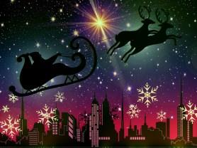 Ein schönes Weihnachtfest